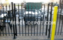 four-foot-commercial-wrought-iron-gate.jpg 7