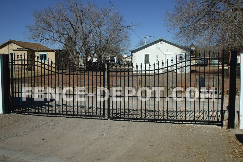 Gallery of decorating vinyl railing for front porch ideas pictures - Home Depot Aluminum Fence Design Best Home Design And