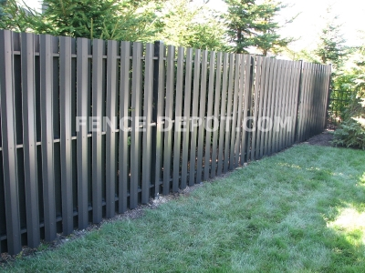 Privacy Fence