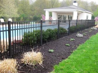 Specrail Aluminum Pool Fence Styles
