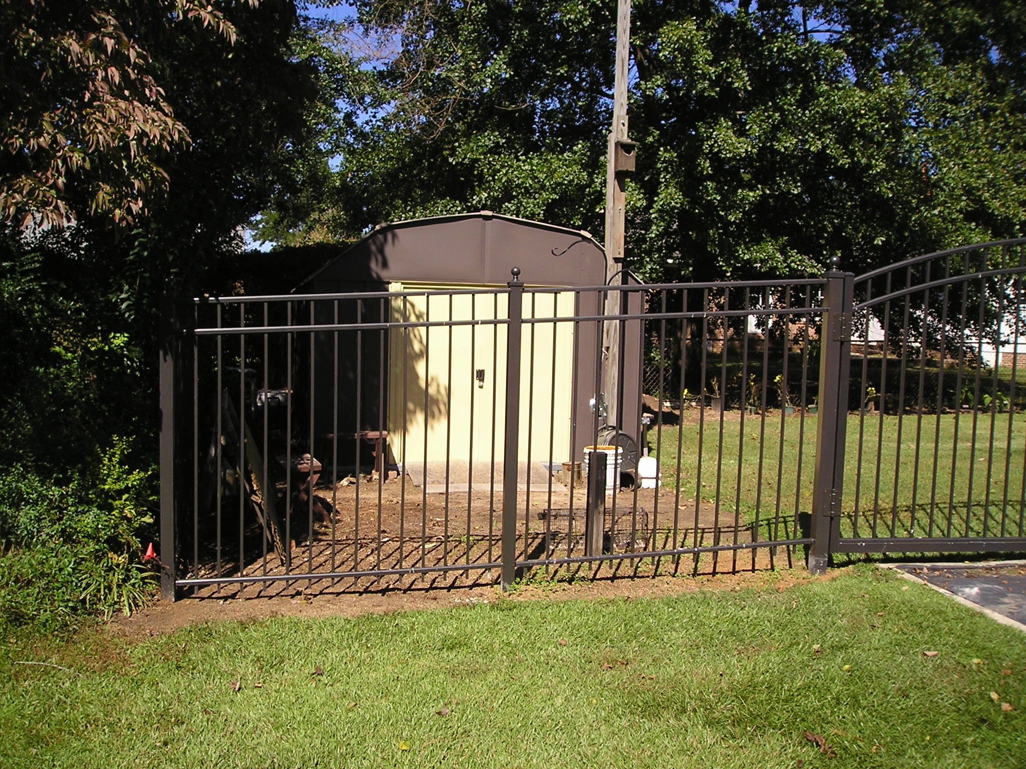 Specrail Aluminum Fence Installation Manual