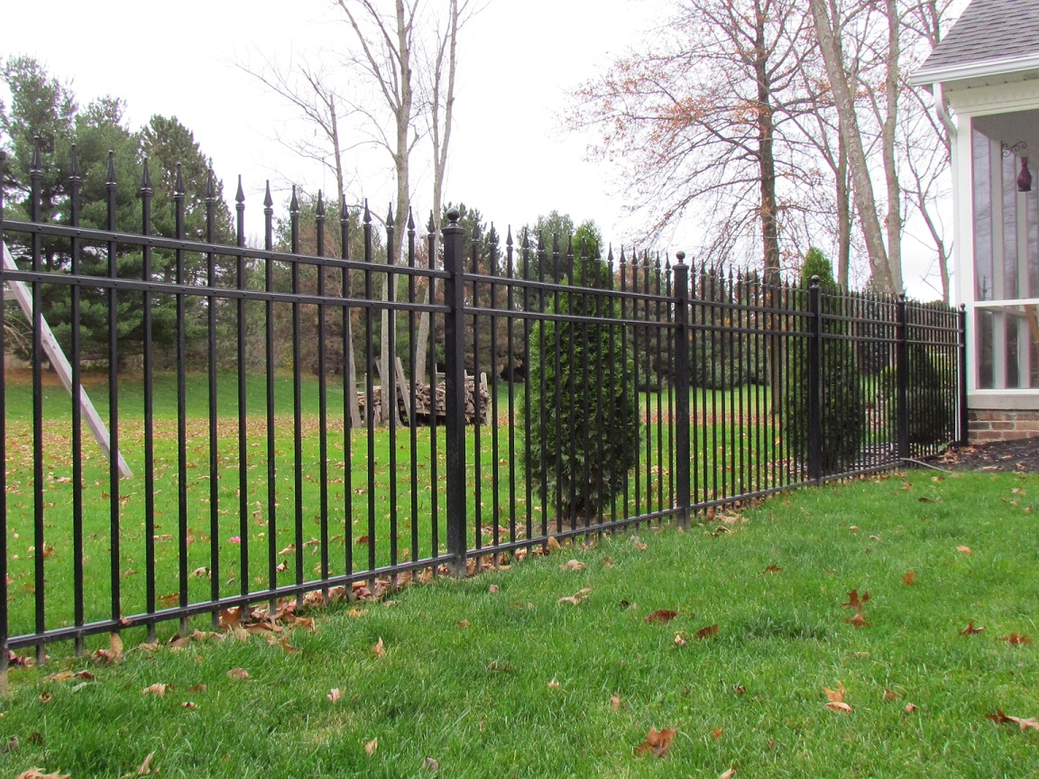 Design A Fence Online Free