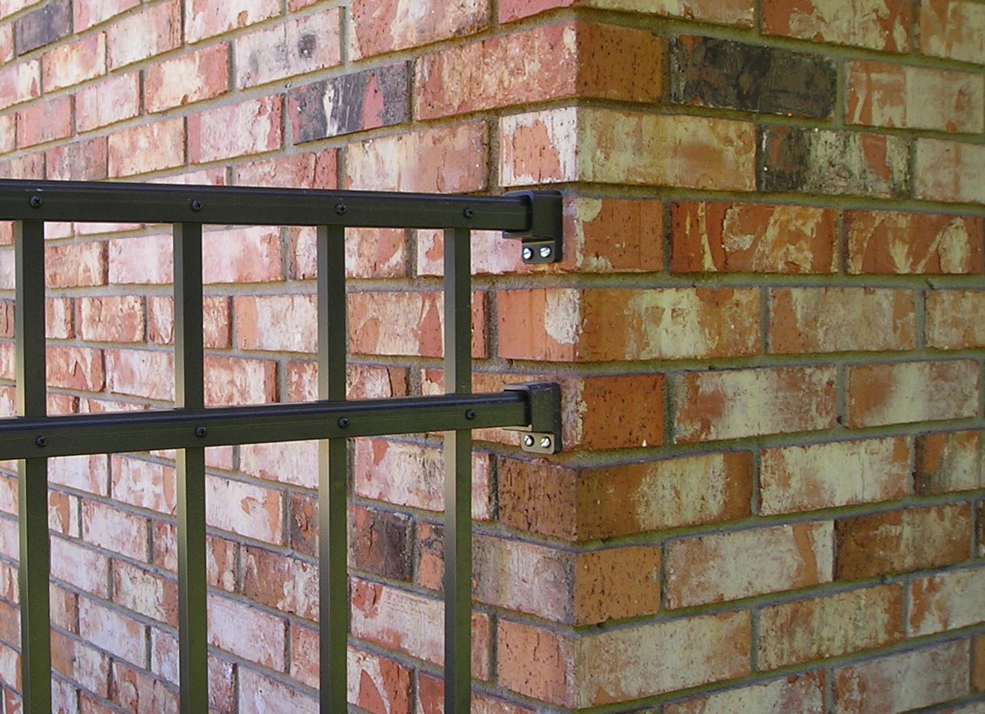 Specrail Aluminum Fence Installation Manual