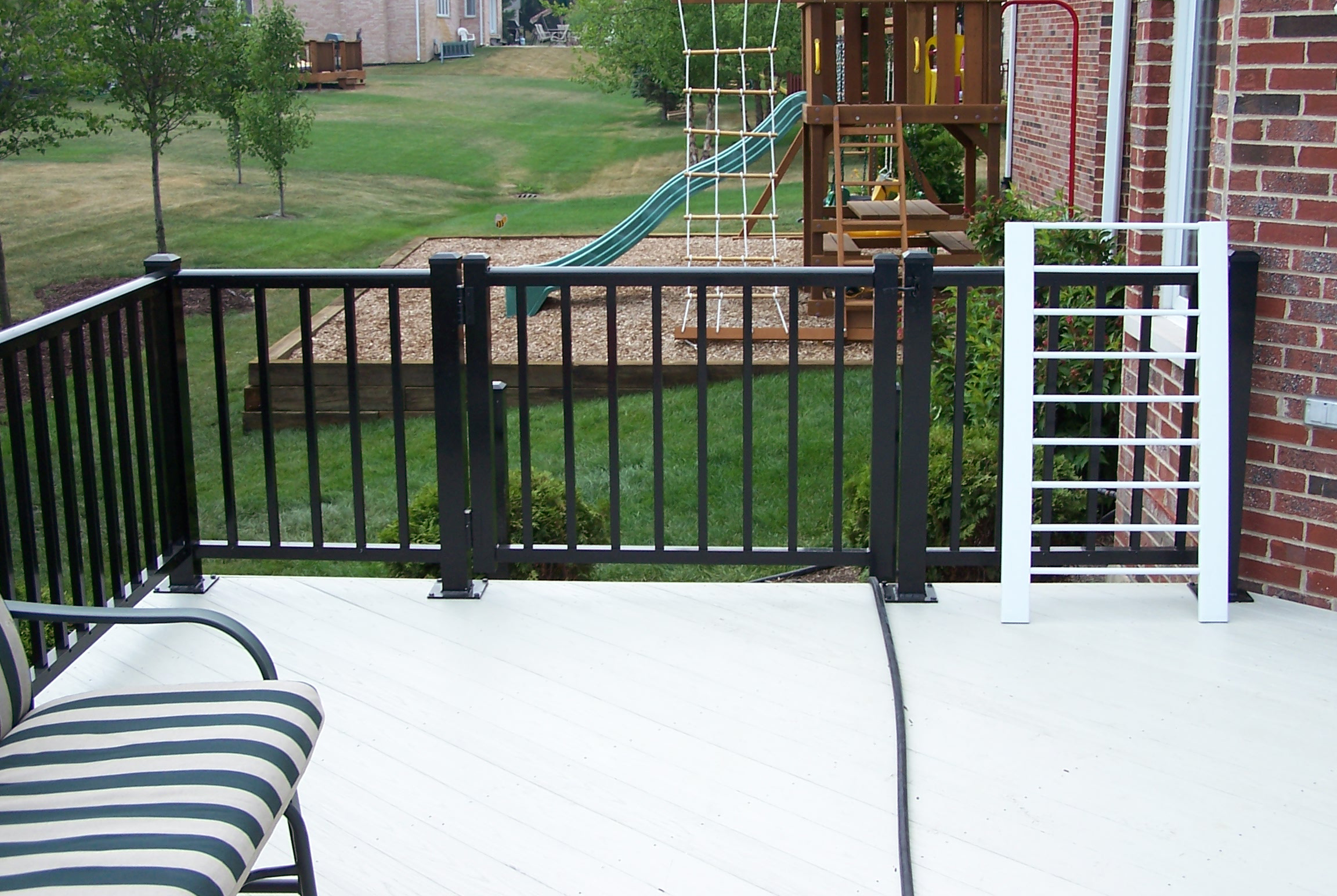 wrought iron railings home depot quotes