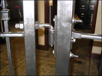 Wrought Iron Fence Installation Manual