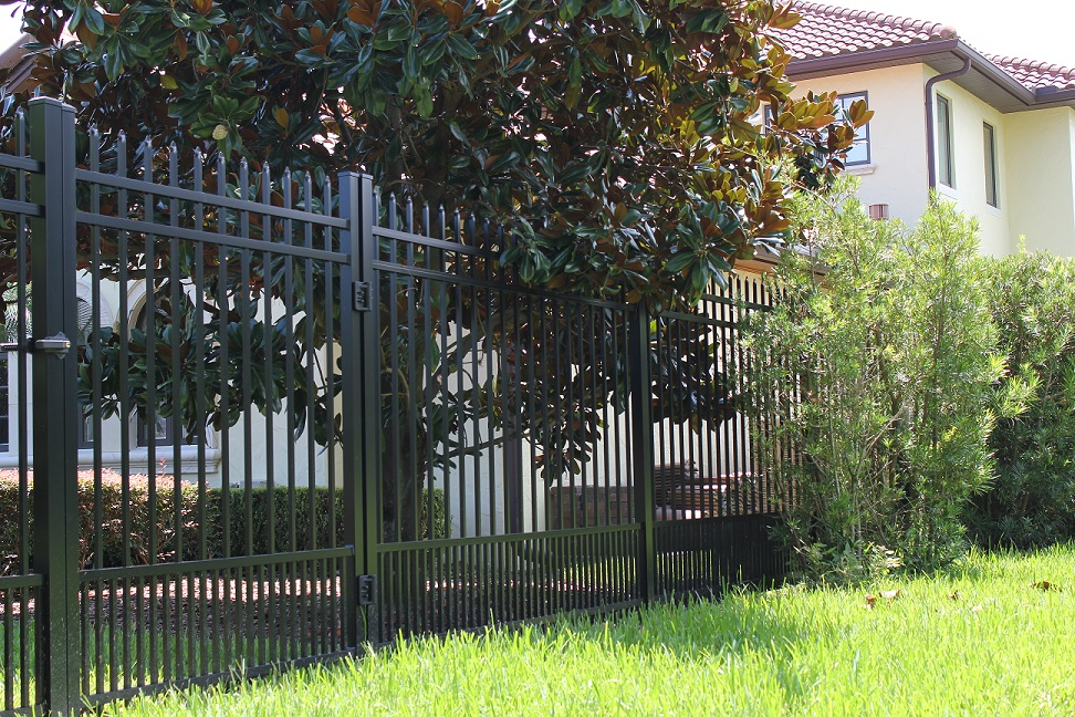 High quality pet fencing to protect your by fence depot